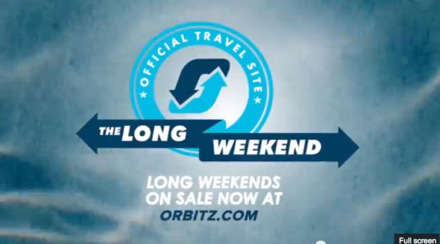 Orbitz seeks Chicago Ad Agency