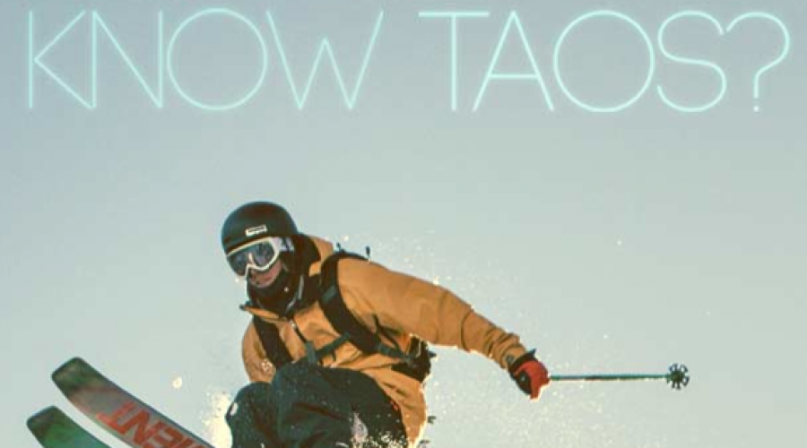 Advertising Review Prediction: Taos Ski Valley Resort