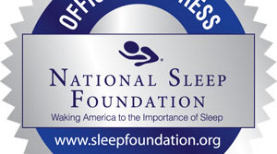 National Sleep Foundation Seeks Website Design & Development