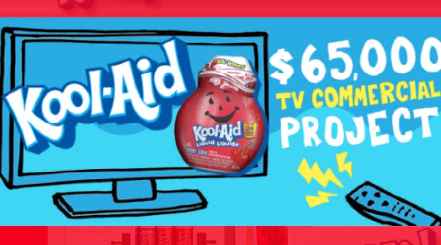 Kool-Aid Video Project