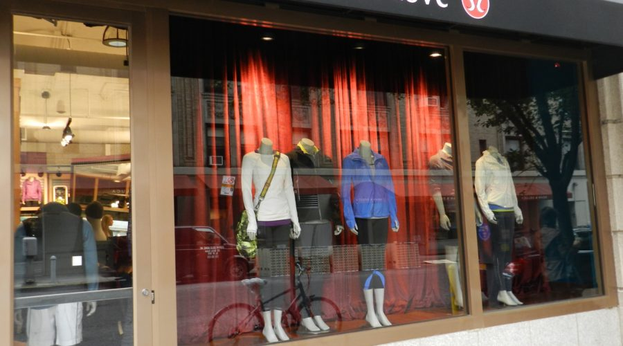 Lululemon's comeback is your opportunity