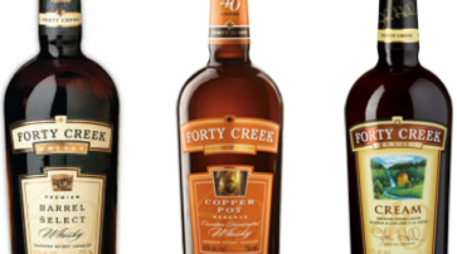 Forty Creek Distillery sold to Gruppo Campari