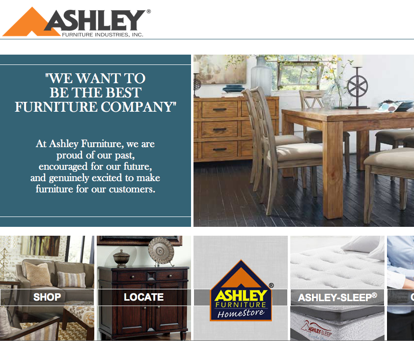Creative Media Review Ashley Furniture Ratti Report Tracking Simple Ashleys Furniture Customer Service Creative