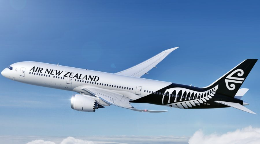 Ad Review takes off at Air New Zealand