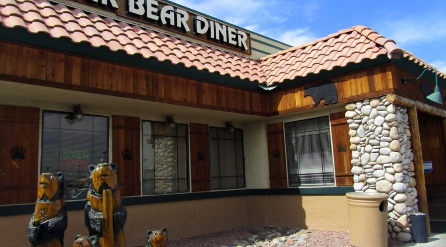 62nd Black Bear Diner Opens with no AOR