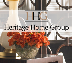 Roxanne Bernstein takes the CMO chair at Heritage Home