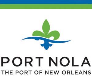 The launch of Port NOLA