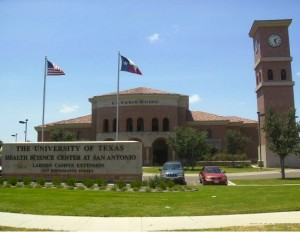 Digital Review: University of Texas Health Science Center at Houston