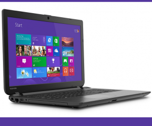 Toshiba's refreshed Satellite C and L Series laptops