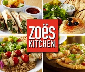 IPO for Zoe's Kitchen = bigger ad spend