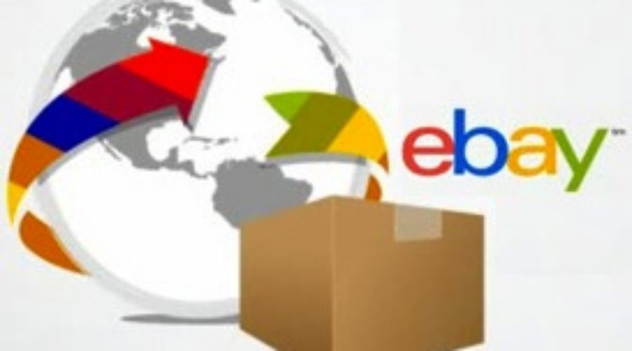 Pitch: Global brand project at eBay
