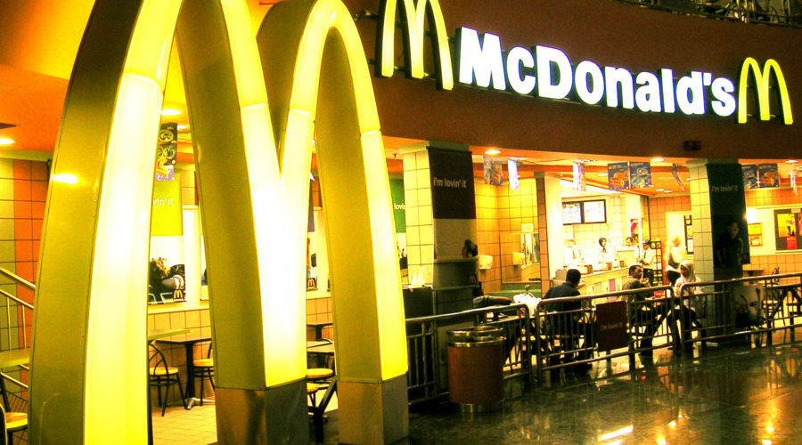 2 McDonald's Co-Ops/Organizations choose AORs
