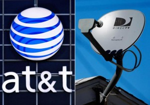 AT&T buys DirecTV: Ad review probable