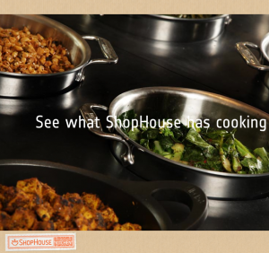 Look into Chipotle's ShopHouse