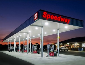 Account review prediction: Speedway as it rebrands every Hess station