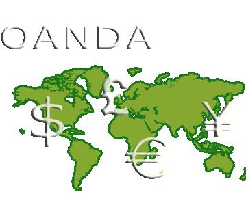 Global PR review for OANDA - Ratti Report
