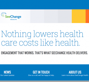 SeeChanges Healths new CMO