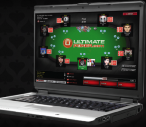 Ultimate Gaming bets on new CMO