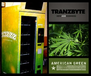 American Green inhales Green Universe