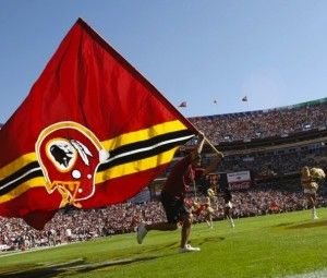 What to do with the Redskins