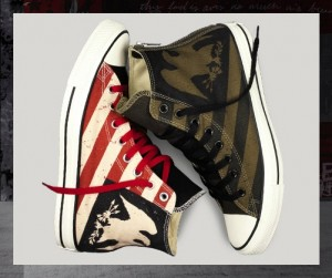 Converse jumps into PR Review