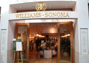 A Pot full of changes at Williams-Sonoma