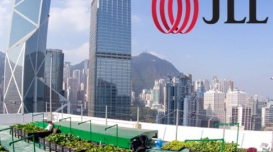 JLL is Coming to America