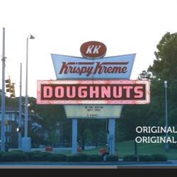 Krispy Kreme Ratti
