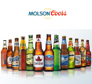 Molson Coors: Global Media Review