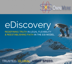 Legal Lead: OmniVere's CMO
