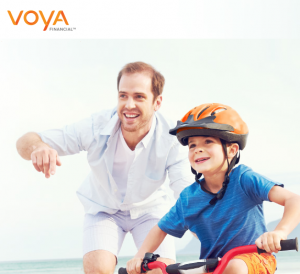 Ready for a review: Voya Financial