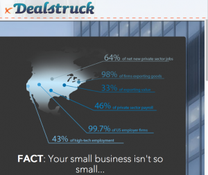 Dealstruck hires CMO, CFO and CSO