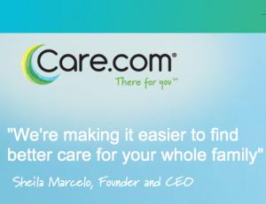 Digital lead: Care.com's New CMO