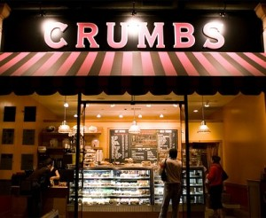 Saved: Crumbs Bake Shop