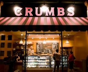 Saved: Crumbs Bake Shop