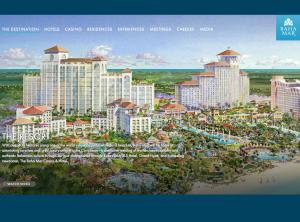 Baha Mar Casino & Resort Names Brunini President, Global Marketing
