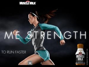Hormel chugs down Muscle Milk