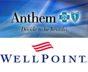 Wellpoint changing name to Anthem