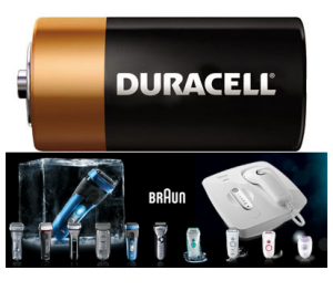 P&G Update: Duracell & Braun likely to be sold