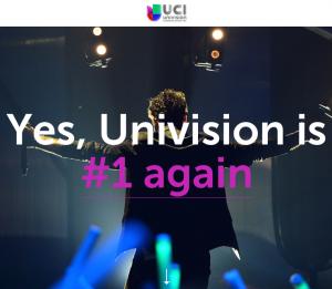 Univision's new CMO