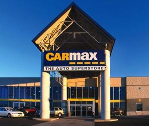 Account review prediction: CarMax