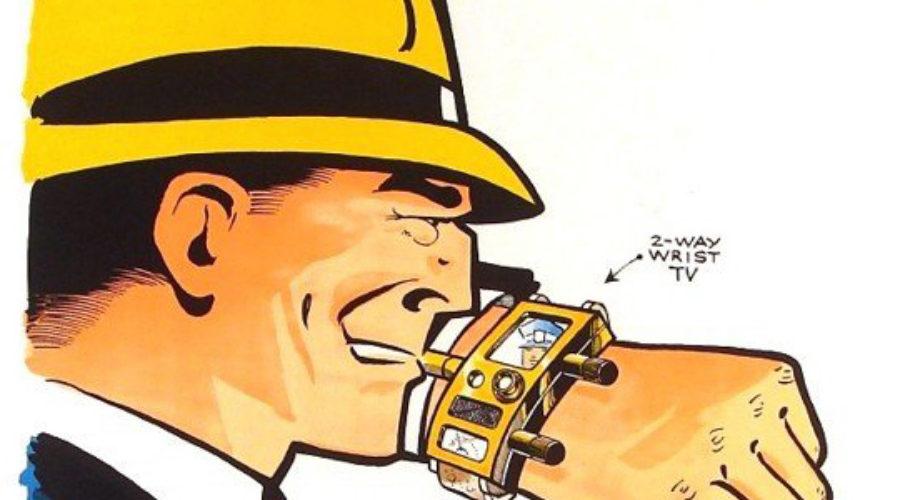 Analyst Predicts Apple & Samsung Will Conquer Smartwatch Market