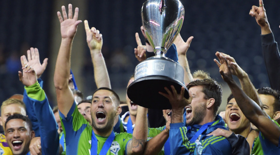 Major League Soccer's makeover and 21 opportunities