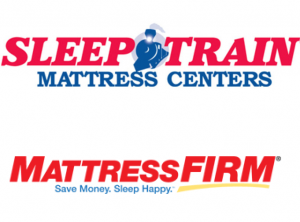 Mattress Firm to buy Sleep Train Stores