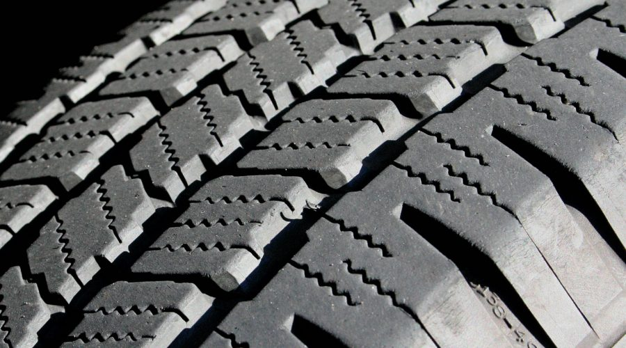 Is Tire Advertising Getting More Competitive?