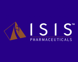 Just a Hunch: ISIS Pharmaceuticals could rebrand
