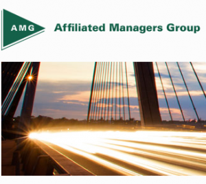 New CMO: AMG Funds