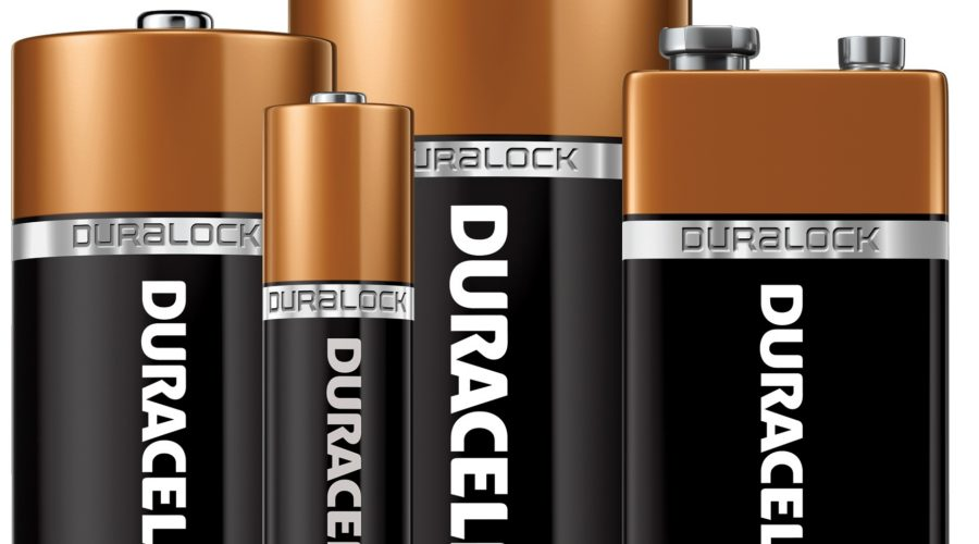 Duracell splitting with P&G