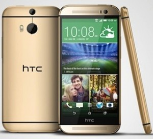 Shake-up @ HTC could shake account
