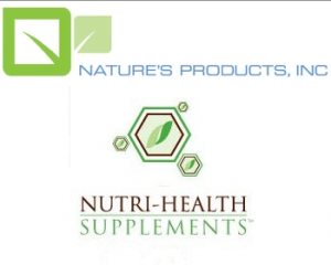 Nature's Products buys Nutri-Health